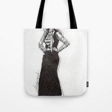 Cameo 5 Tote Bag
