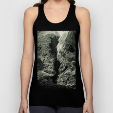 You will always find your Path Unisex Tank Top