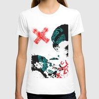 chaos T-shirts featuring Chaos by Callan Convery Design