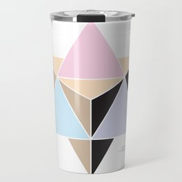 MI MERKABA - Light State Travel Mug