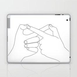 Together Forever Laptop & iPad Skin