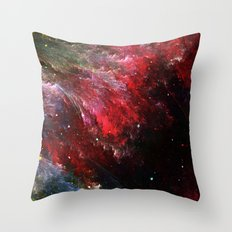 Universy Alcyoneum Throw Pillow