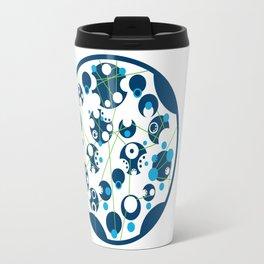 Optimist Travel Mug