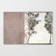 10:10 Canvas Print