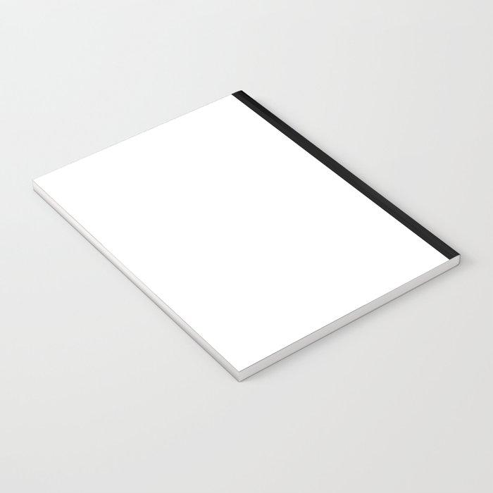 Raven Unravelled in Black Notebook
