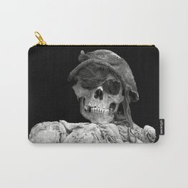 skullcap Carry-All Pouch