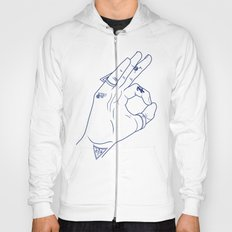 Make My Hands Famous - Part III Hoody
