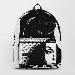 morticiaaddams Backpack
