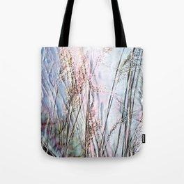 Magical Reeds - JUSTART (c) Tote Bag