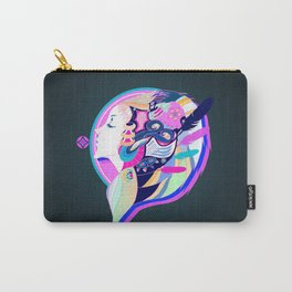 Lady O Carry-All Pouch