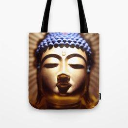 Buda Amida Tote Bag