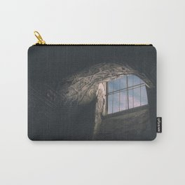 Life expectancy Carry-All Pouch