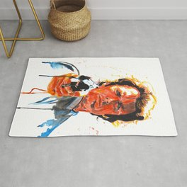 Dirty Harry Rug