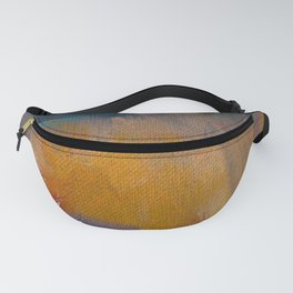 People in India Fanny Pack