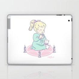 Dear Satan Laptop & iPad Skin