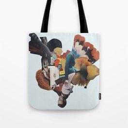 the nerium spring Tote Bag