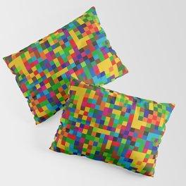 pixelpastel Pillow Sham