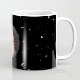 Space Ice Cream Coffee Mug