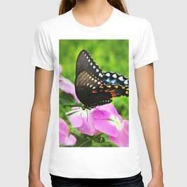 Swallow Tail Butterfly T-shirt