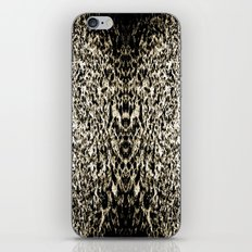 Sand Patterns iPhone & iPod Skin