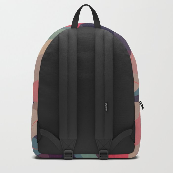 Shockwave Backpack