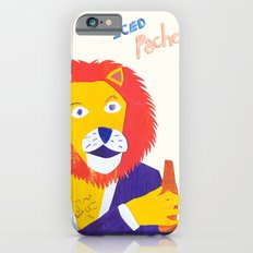Rory C's Iced Pêche iPhone 6s Slim Case