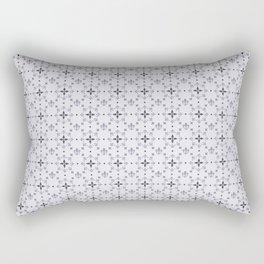 fleur-de-lis Rectangular Pillow