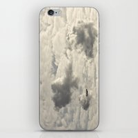 plane iPhone & iPod Skins featuring Plane  by Arran.Sahota