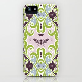 The Ant Queen iPhone Case