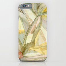 botanical inspiration 2 Slim Case iPhone 6s