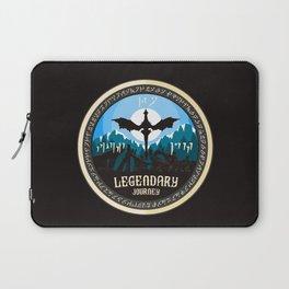 Legendary Journey Laptop Sleeve