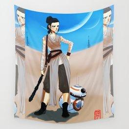stargirl Wall Tapestry