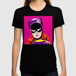 Pop Batgirl T-shirt