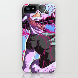 Well I'll Just iPhone Case