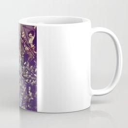 Flower Flip Coffee Mug