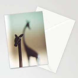 My Shadow Stationery Cards
