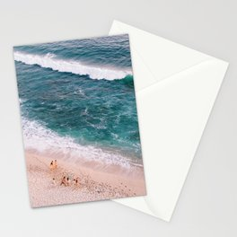 Carefree Summer Stationery Cards