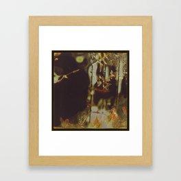 Head Will Leak Framed Art Print
