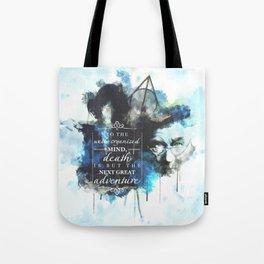 Dumbledore Tote Bag