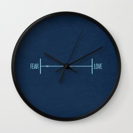 Donnie Darko 05 Wall Clock