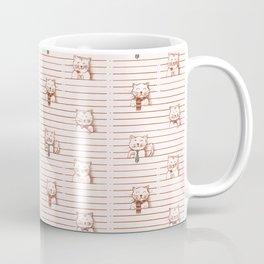 Little cute cats Coffee Mug