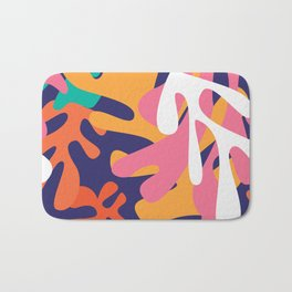 Matisse Pattern 010 Bath Mat