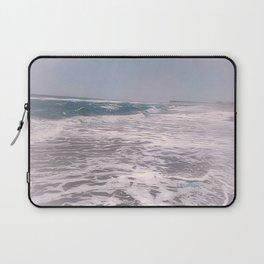 """"""" Coastline """" Laptop Sleeve"""