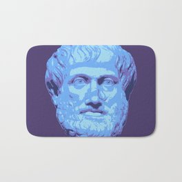 Aristotle Bath Mat