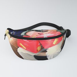 Picked A Pair Fanny Pack