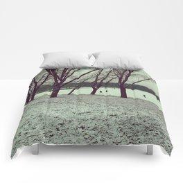 December Comforters