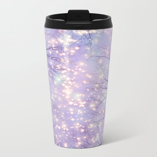 Each Moment of the Year Has Its Own Beauty Metal Travel Mug