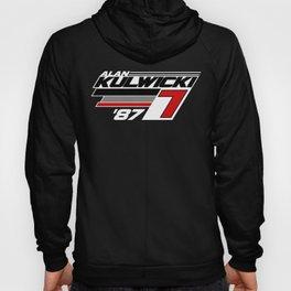 Alan Kulwicki NASCAR 1987 Hoody