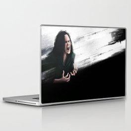 Trust my rage Laptop & iPad Skin