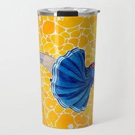 Lolita Mermaid Travel Mug